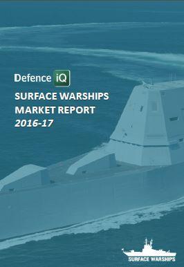 Surface Warships Global Market Report 2016-17