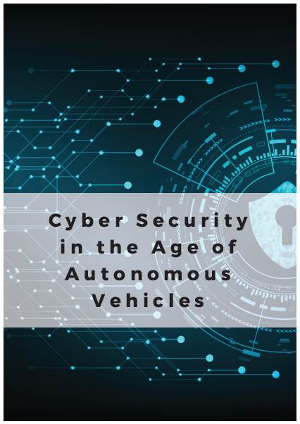 Report on Blockchain Solutions for Automotive Cybersecurity