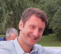 Nikos Zafeiropoulos