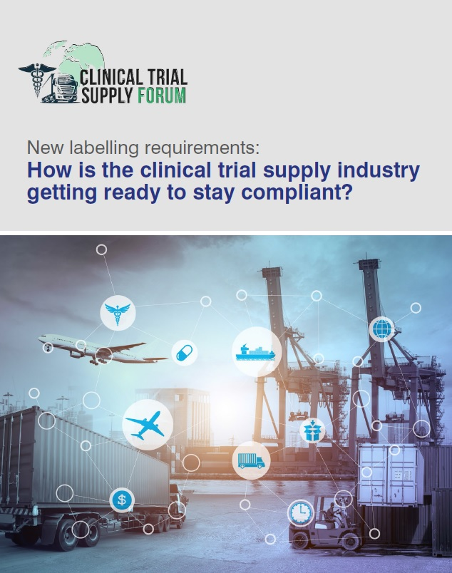 New labelling requirements: How is the clinical trial supply industry getting ready to stay compliant?