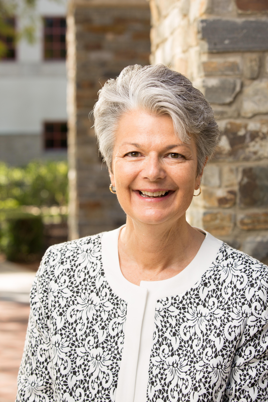 Jenny Darrouch, Ph.D