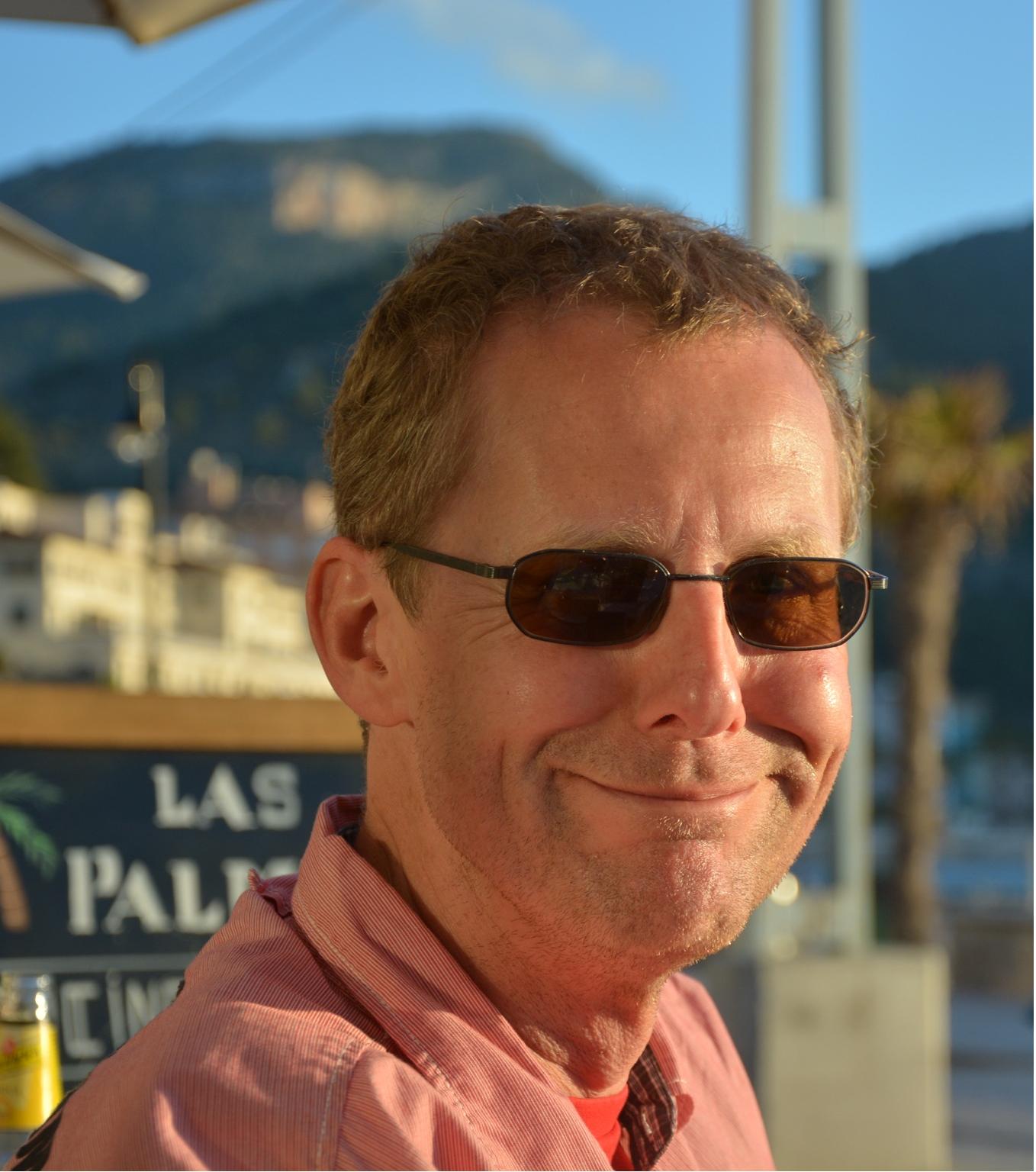 Dr. Michael Lehmann