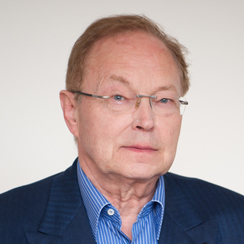Peter Wernet