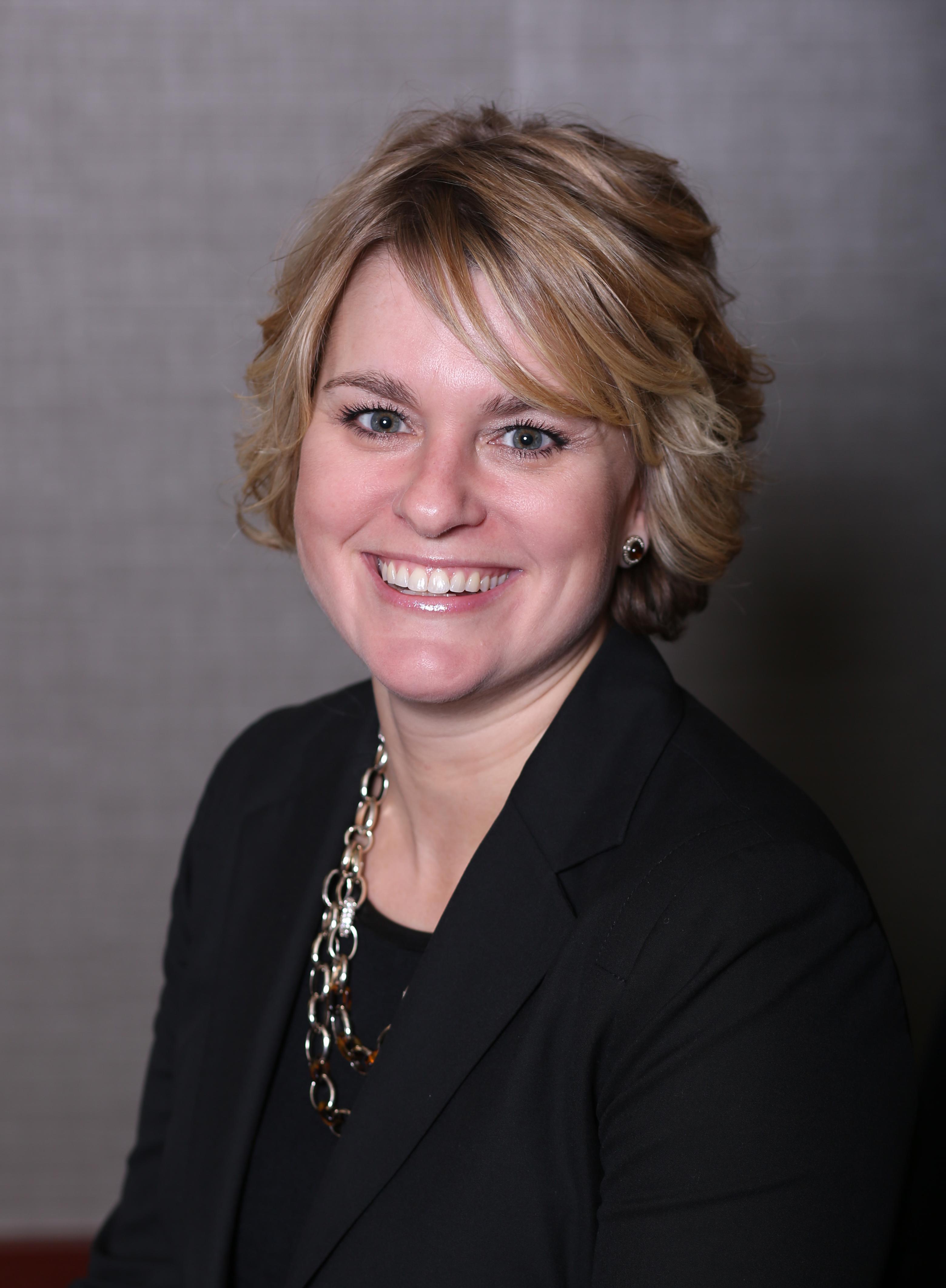 Betsy McVay