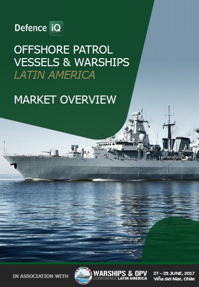 OPVs and Warships of Latin America: Market Overview