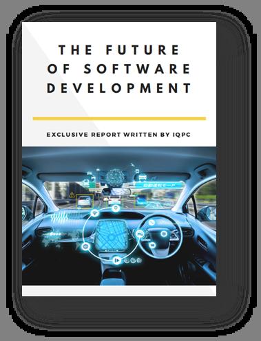 The Future of Software Development
