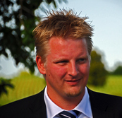 Matthias Fahrenkrog