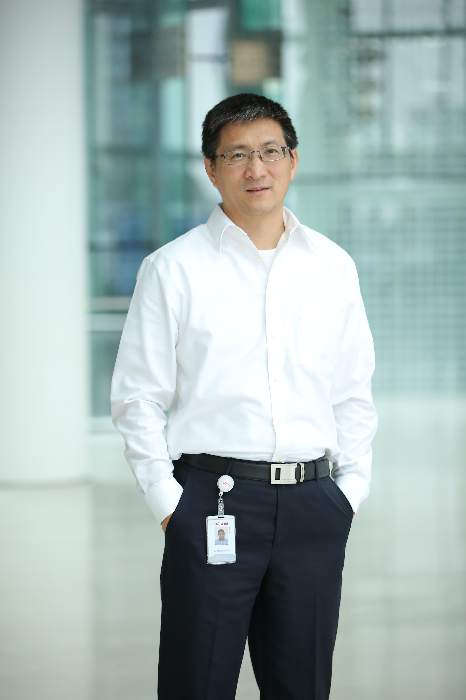 David Weida  Chen