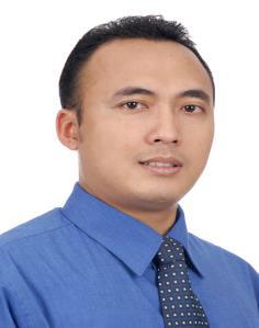 Anzar  Mulyantoro