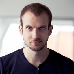 Simon Ueberheide