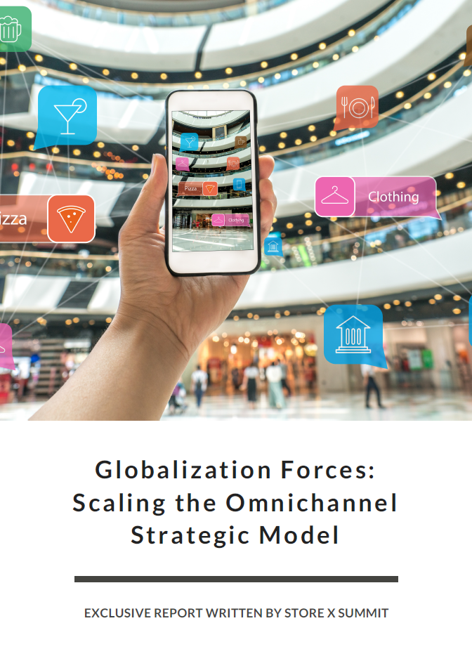 Report on Scaling the Omnichannel Strategic Model