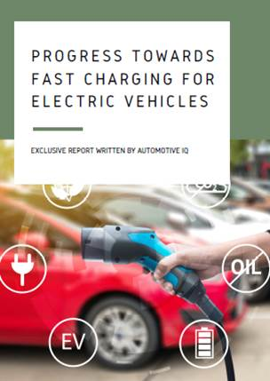 Report on Developments in 800 Volt Fast Charging Download