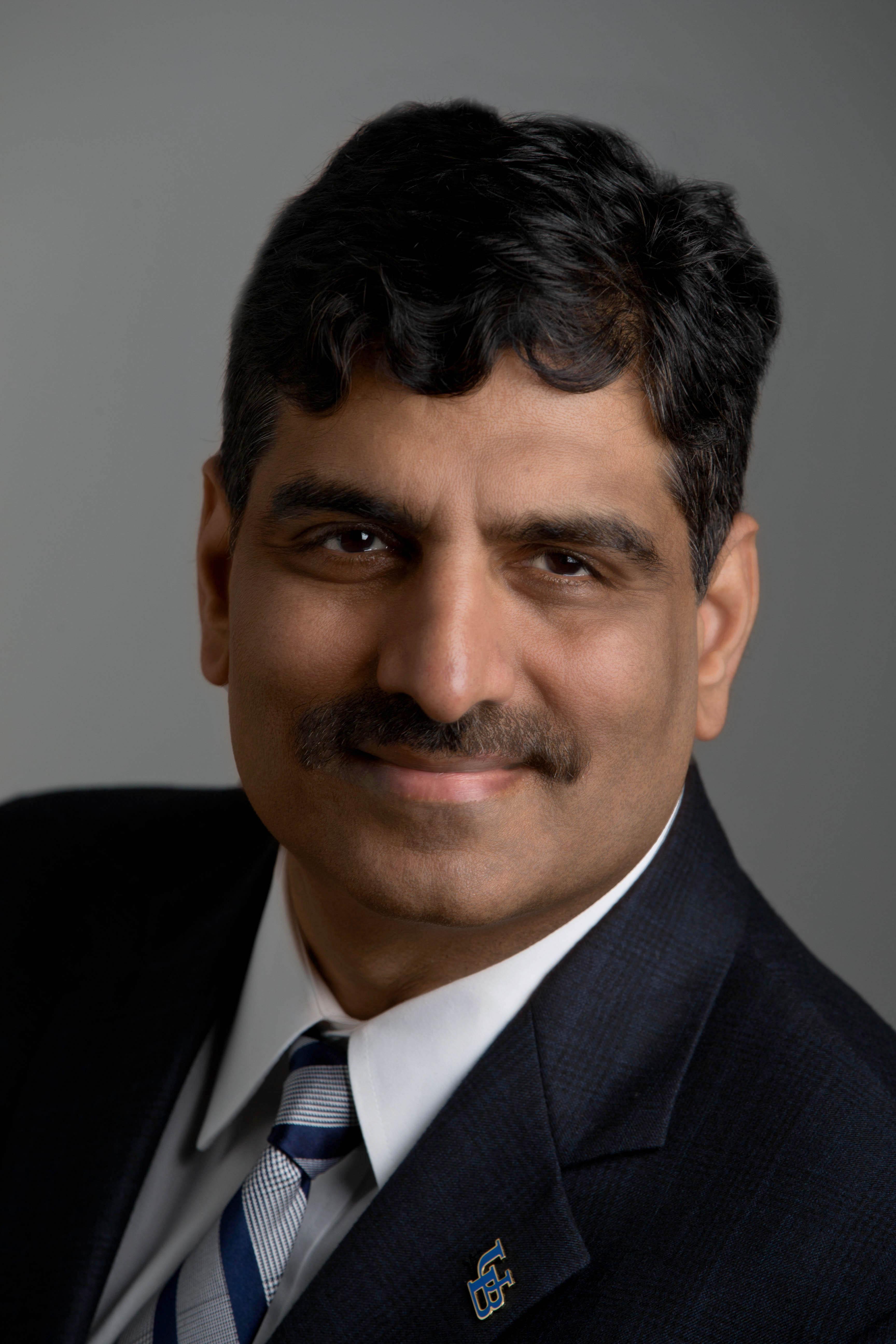 Dr. Venu Govindaraju
