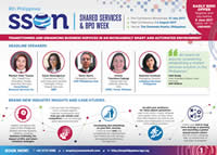 8th Philippines Shared Services and BPO Week Agenda
