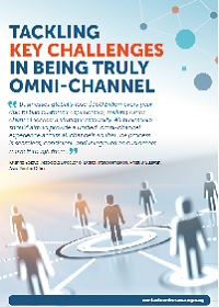 Tackling Key Challenges in Being Truly Omni-Channel