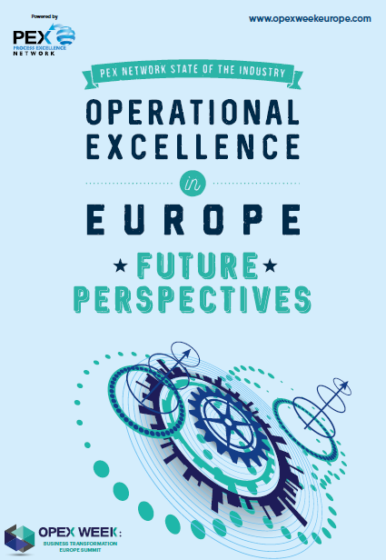 Operational Excellence in Europe Future Perspectives