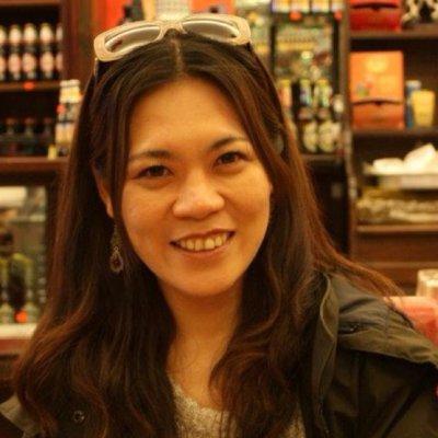 Naiwen  Hsu