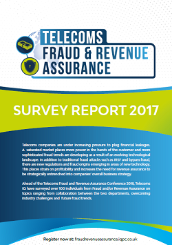 Telecoms Fraud Survey Report