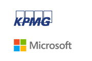 KPMG AG Wirtschaftprüfungsgesellschaft und Microsoft