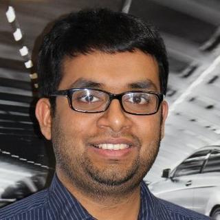 Chandrasekhar Potluri