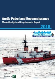 Defence IQ Arctic Patrol Reconnaissance
