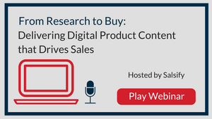 From Research to Buy: Delivering Digital Product Content that Drives Sales
