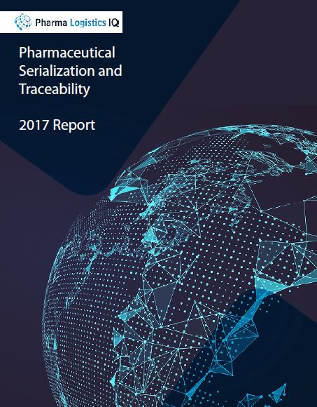 2017 Trend Report - Pharmaceutical Serialization and Traceability