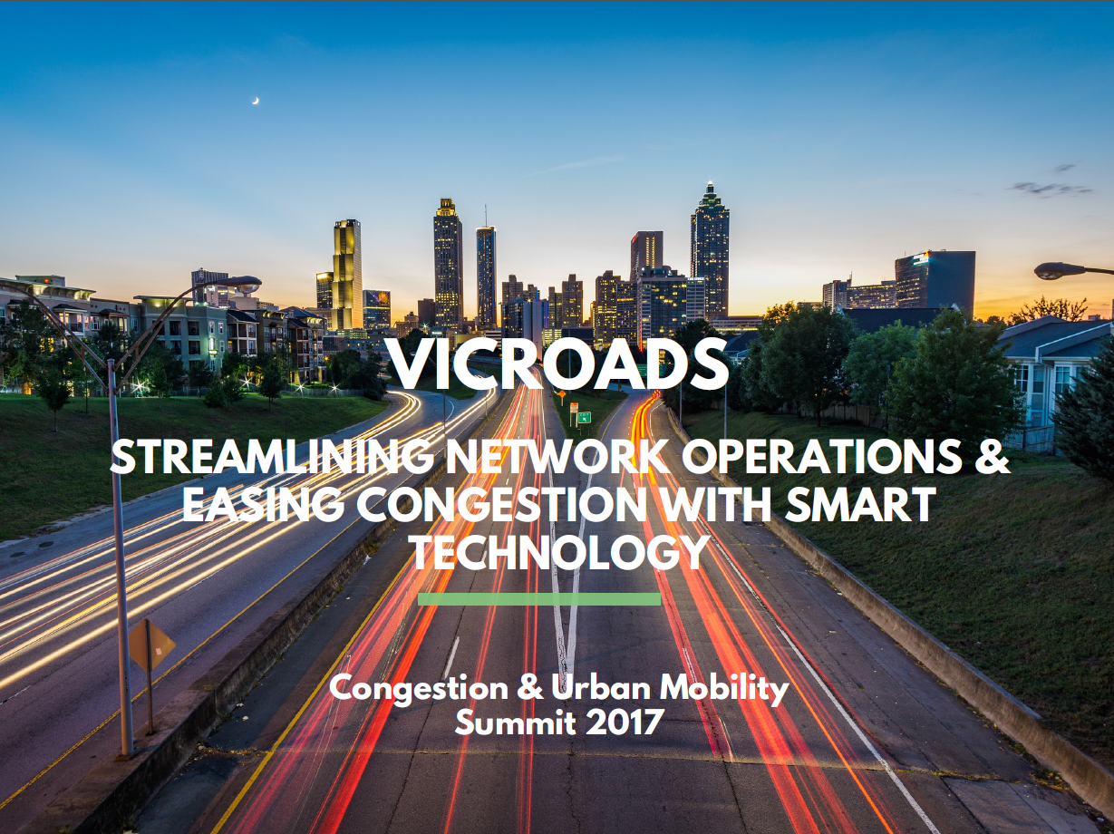 Streamlining Network Operations & Easing Congestion with Smart Technology