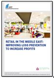Retail in the Middle East: Improving loss prevention to increase profits