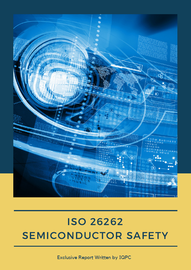 Report on ISO 26262 Semiconductor Safety - Advantages of End-to-End Standards