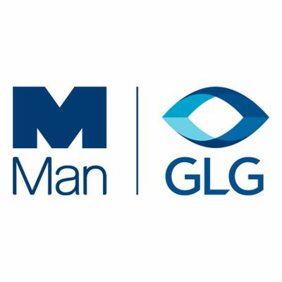 Man GLG, Man Group Logo