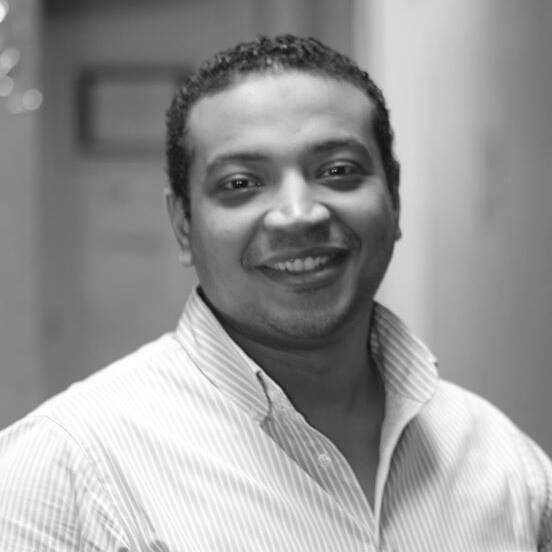 Mr. Salah Omran