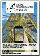Oil & Gas: Transforming through Digital Technologies
