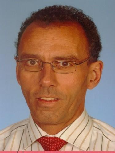 Dr. Magnus Rohde
