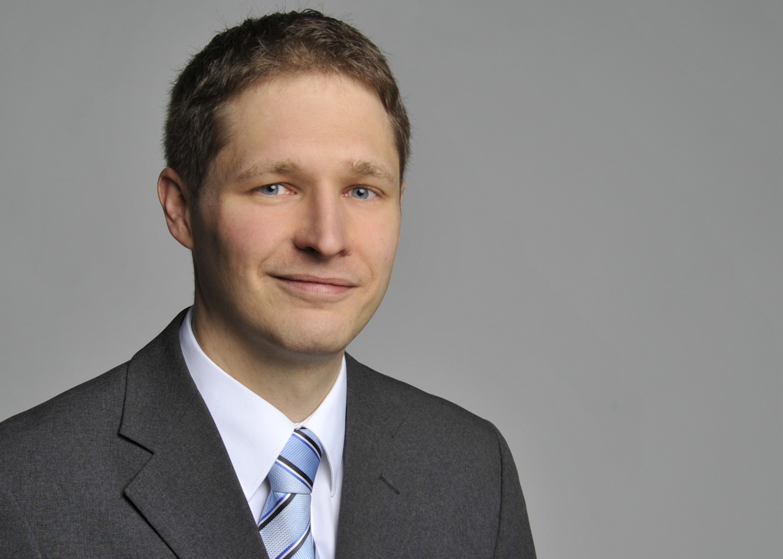 Dr. Martin Olschewski