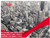 Smart Safety and Traffic Control for Smart Cities