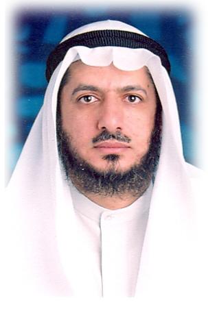 Mr. Ahmad Al-Mulla