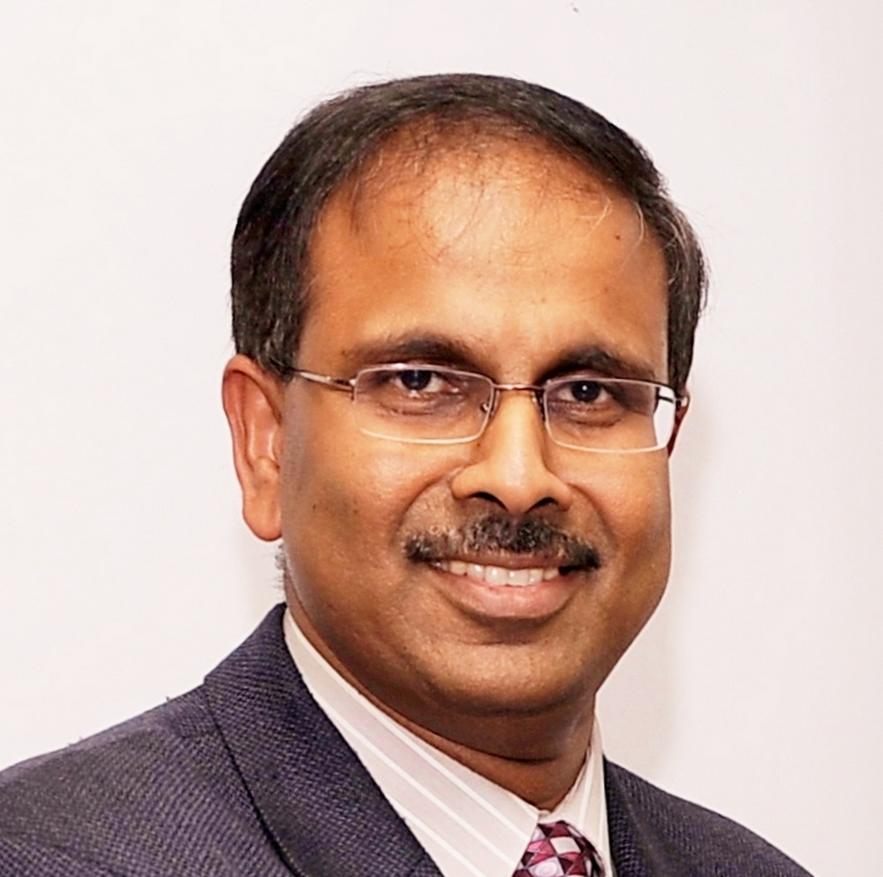 Prof. Dr. Sri Sritharan