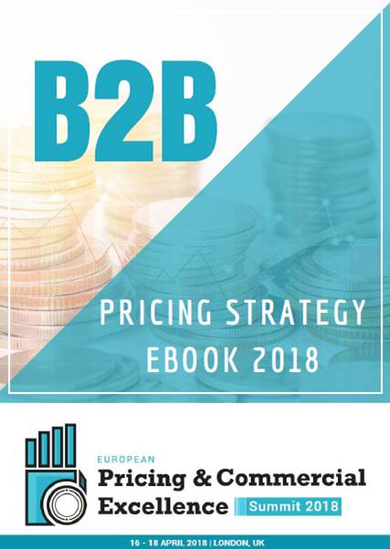 eBook on Pricing Strategies in the Modern Marketplace