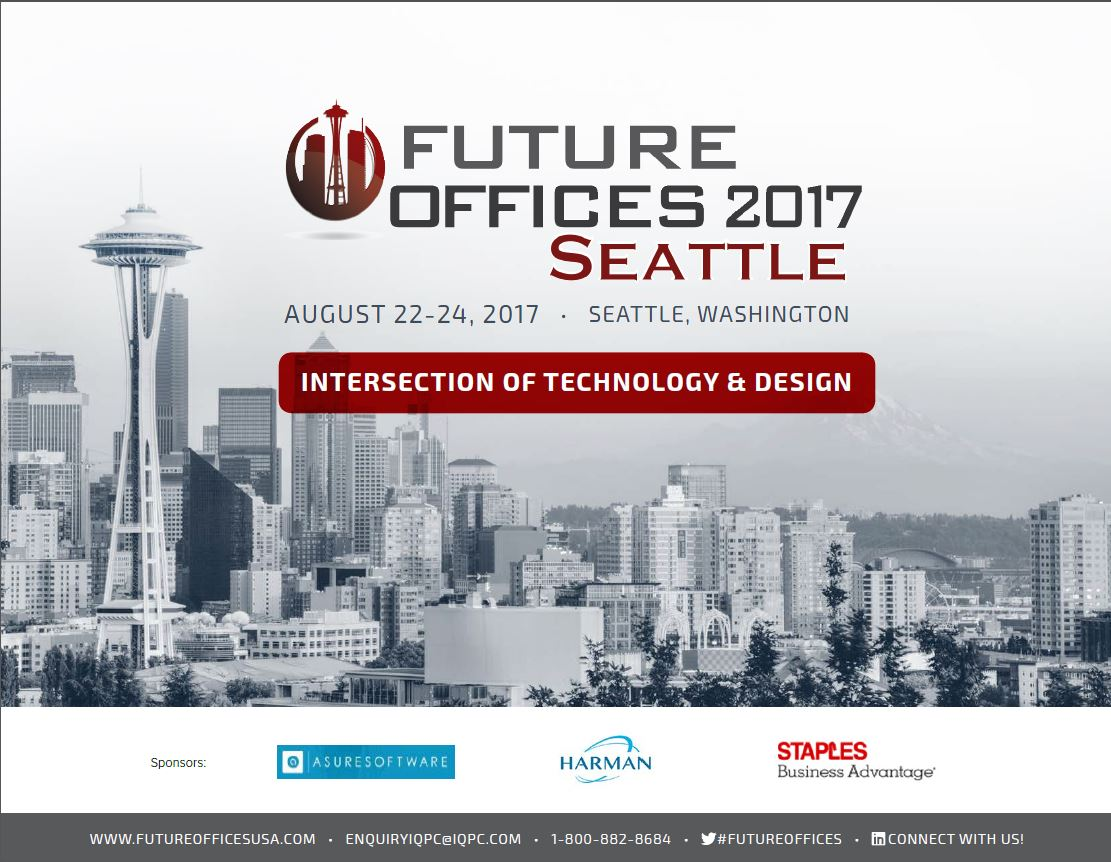 Future Offices Seattle Program