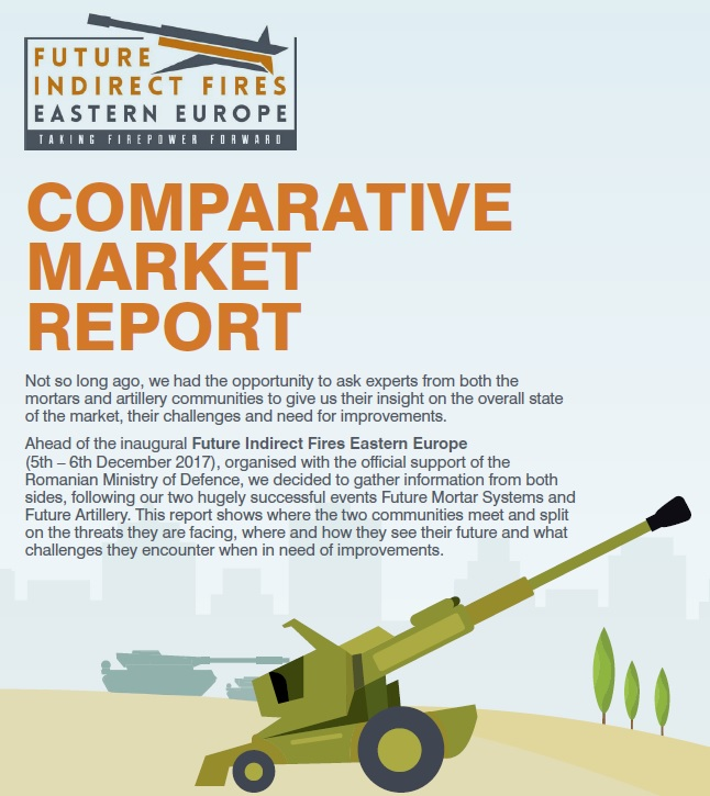 Comparative market report