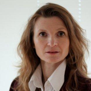 Tina Rytter Nørregaard