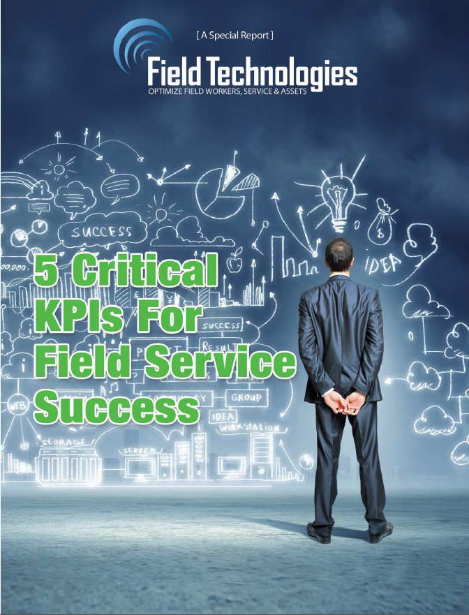 5 Critical KPIs for Field Service Success