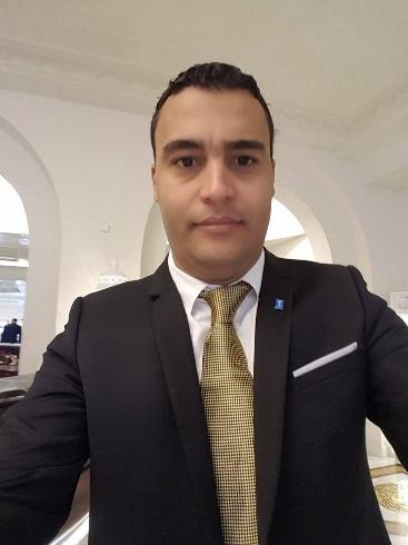 Aymen  Ben Braiek