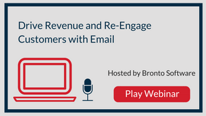 Drive Revenue and Re-Engage Customers with Email