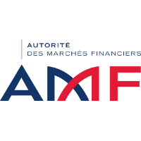 Autorité des Marchés Financiers Logo