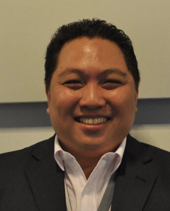 Raymond Yulo