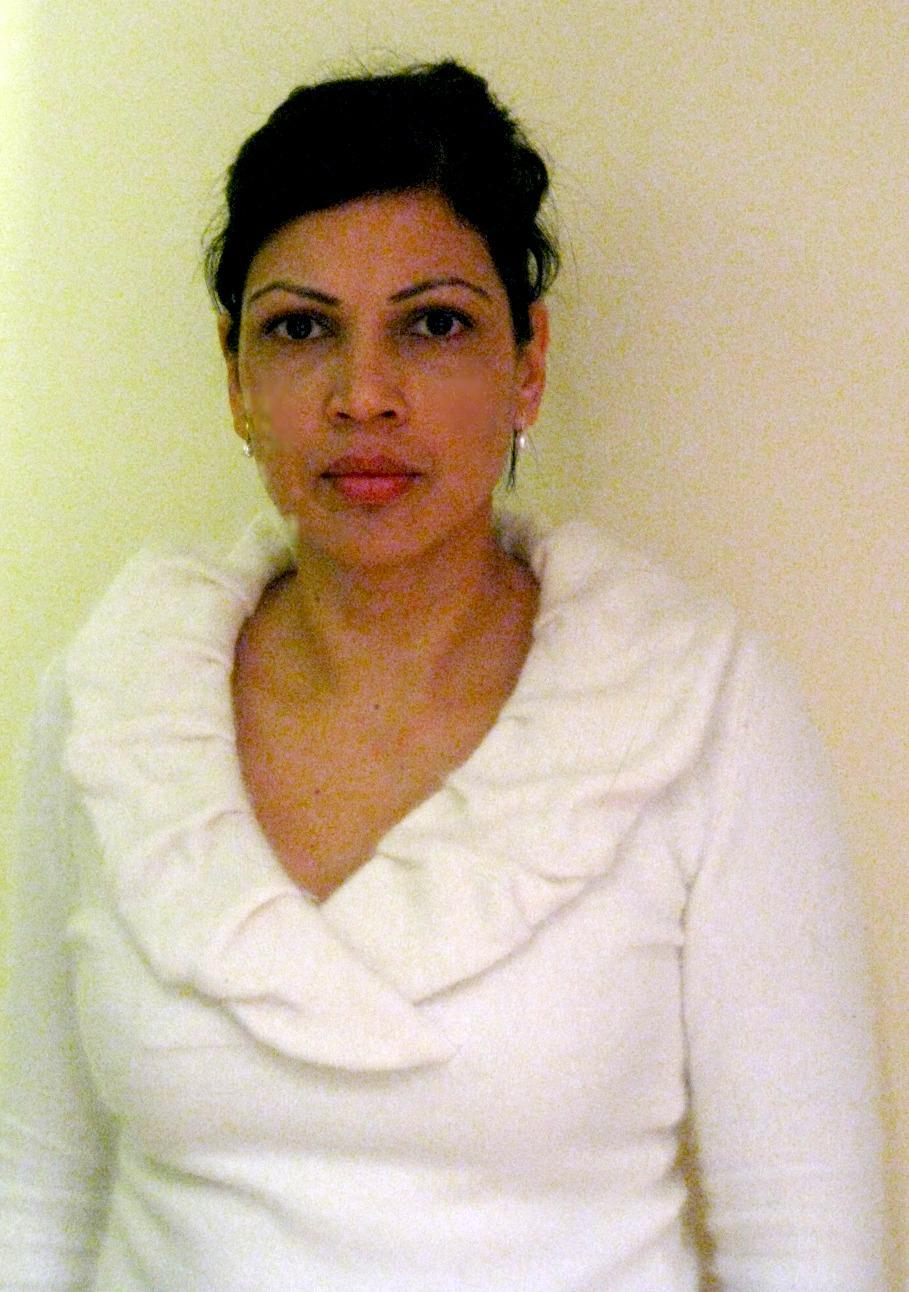 Shamilla Gounder