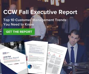 CCW Fall Executive Report