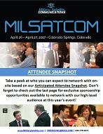 Sponsorship: Opportunities & Attendee Snapshot